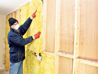 Internal Wall Insulation - Sound, Thermal or Both?