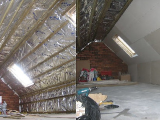 A Guide to Multifoil Insulation (16 SuperFOIL Products And Their Uses)