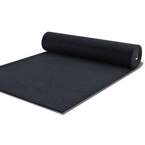 ISORUBBER BASE 6MM THICK ACOUSTIC INSULATION 10M2 ROLL