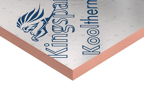 KINGSPAN KOOLTHERM K108 - VARIOUS THICKNESSES