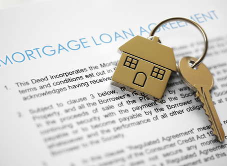 February 2020 lending, default and property transfer reports
