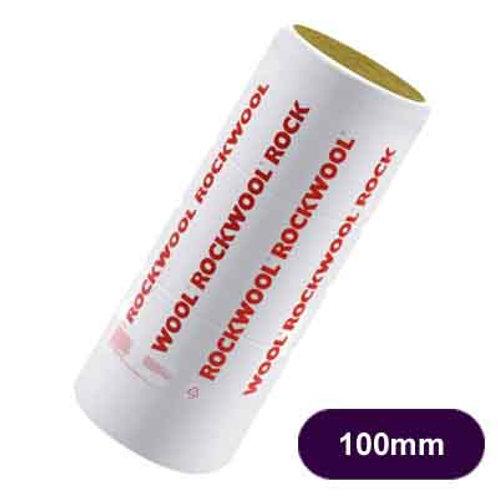 ROCKWOOL LOFT ROLL - TWIN ROLL 100MM  6.60M2 PACK