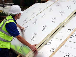 Buying Recticel Insulation - Choosing Your Insulation