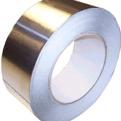 SUPERFOIL STANDARD TAPE 100MM X 20M ROLL