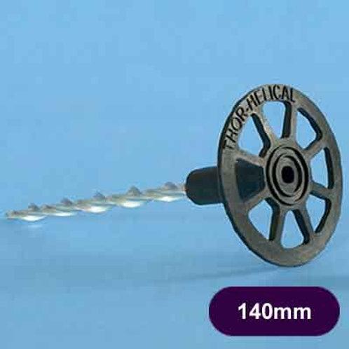 INSOFAST ISF60 140mm EXTERNAL WALL ANCHORS - 200 No