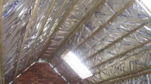 A Guide to Insulation Products for Loft Conversions
