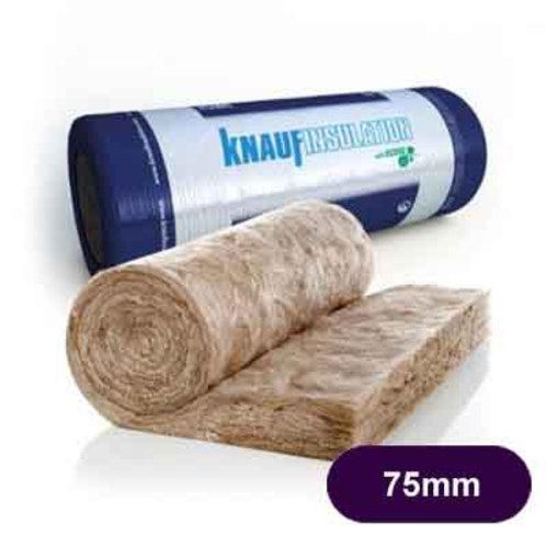 Knauf APR Acoustic Partition Roll 75mm