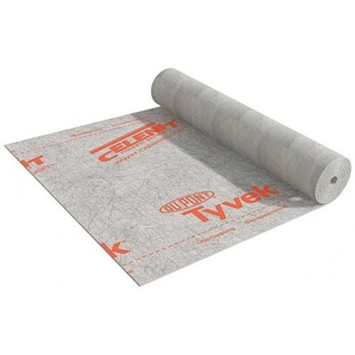 Tyvek House Wrap 1.4M X 100M Roll