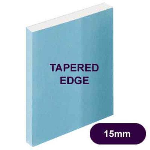 15MM DB SOUNDBLOC PLASTERBOARD T/EDGE