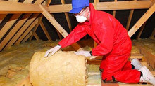 Insulating for Loft & Attic Spaces