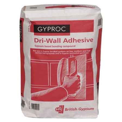 Dri Wall Adhesive - 25 Kg