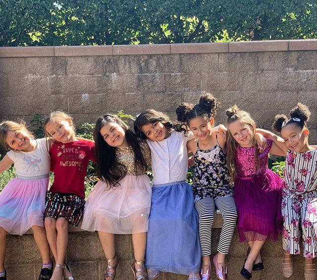 A Little Girls Dream Birthday Party