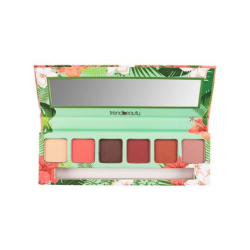 Tropical Vibes Pallet