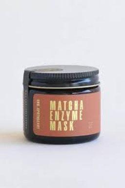 Matcha Enzyme Mask