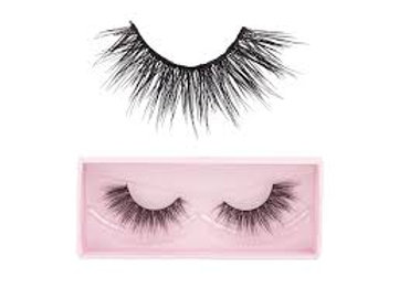 False Lashes - Finesse Style