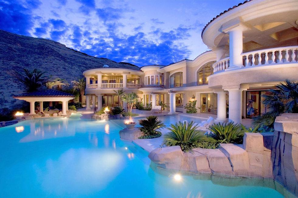 98-983059_luxury-resort-evening-wallpape