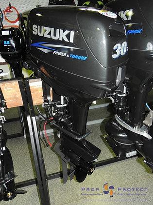 Защита винта лодочного мотора СУЗУКИ|SUZUKI 25 -30 л.с.
