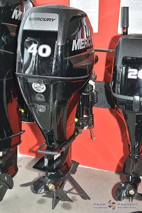 защита винта и редуктора  Меркури 40-60 лс 4 такта | Mercury F40-60 л.с.