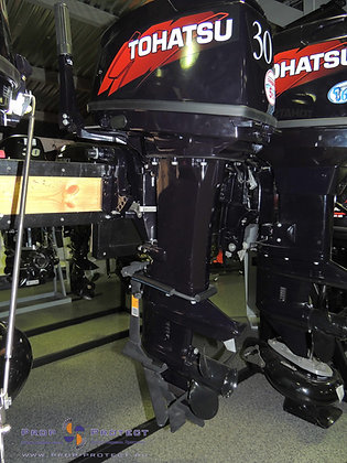 Защита для плм Tohatsu/Nissan Marine/Mercury 25-30 л.с.