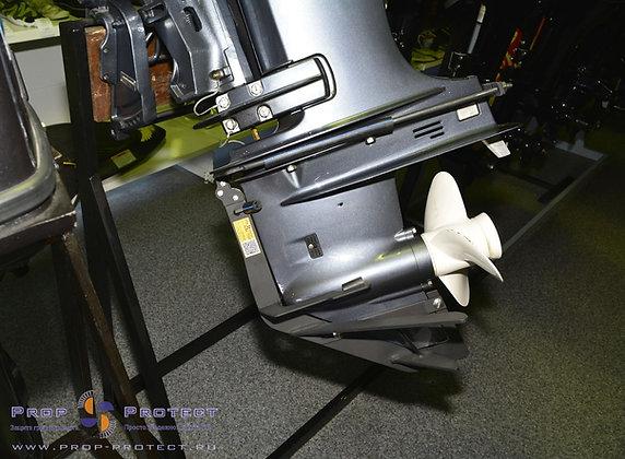 защита винта и редуктора лодочного мотора ямаха 40 50 60