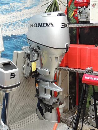 Защита  винта и редуктора  ХОНДА 25-30 л.с.   HONDA BF25-30