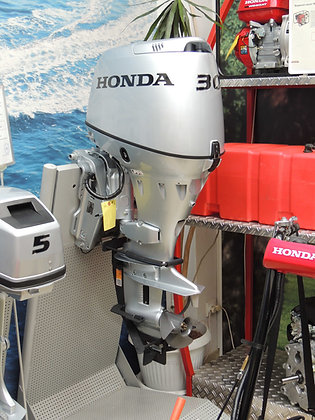 Защита  для плм HONDA  25-30 л.с.