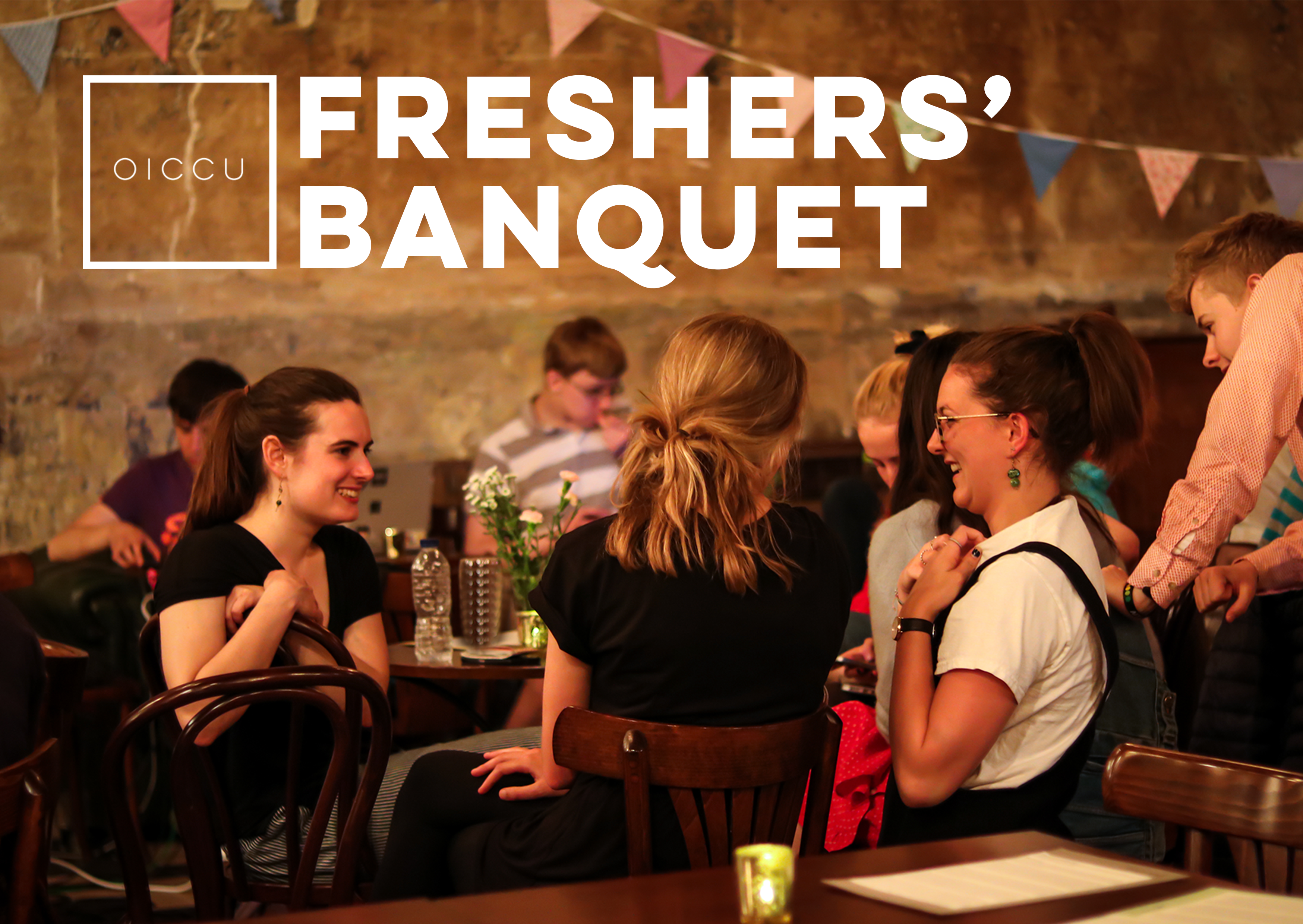 Freshers' Banquet