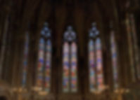 Exeter_College_Chapel,_Oxford_-_Stained_