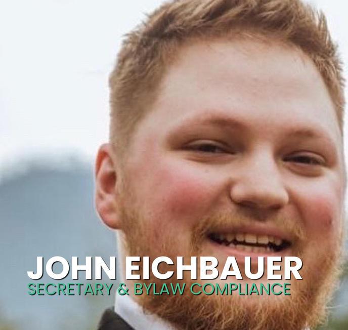 John Eichbauer