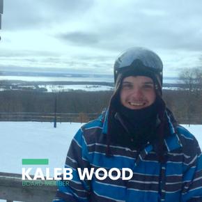 Kaleb Wood