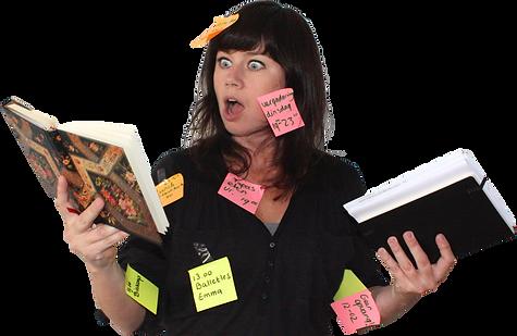 Planning stress, de Klender app biedt overzicht