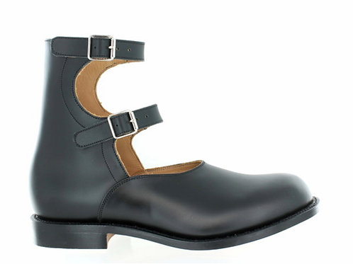 copy of John Moore Classic Double Strap Boot