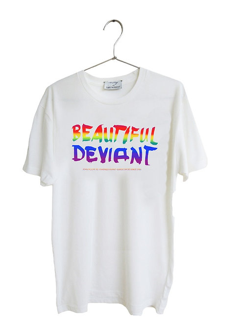 Pride Beautiful Deviant T-shirt