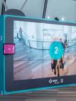 Interactive Video Wall