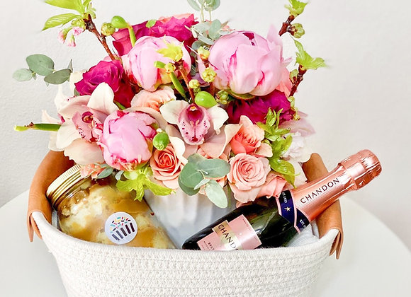 Lovely Gift Basket