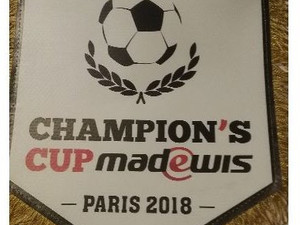 Champion's cup Madewis