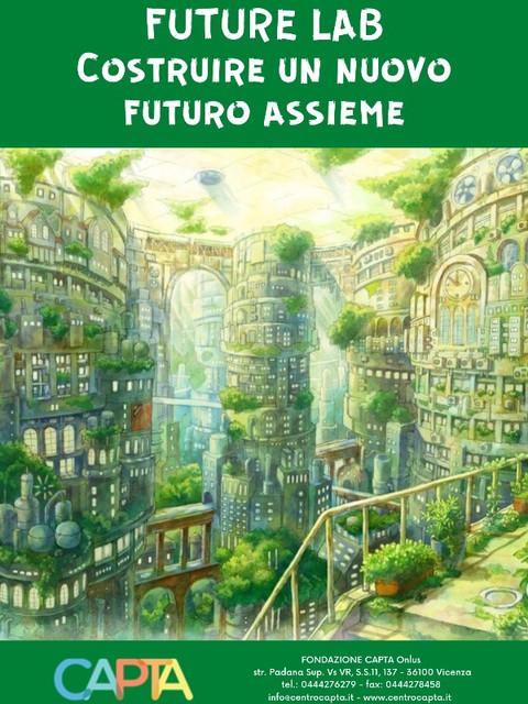 Future Lab Conversando il futuro