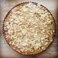 gc bakewell tart