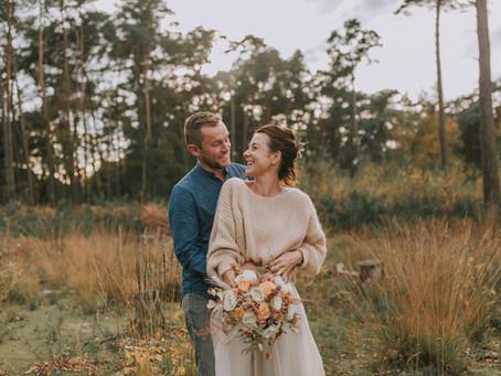 Hoe kies je de juiste fotograaf voor jullie trouwfeest?