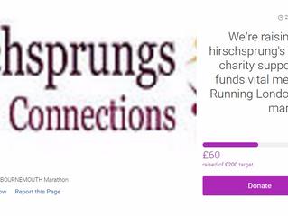 Fundraising.....