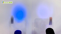 Anti Blue Light Comparing