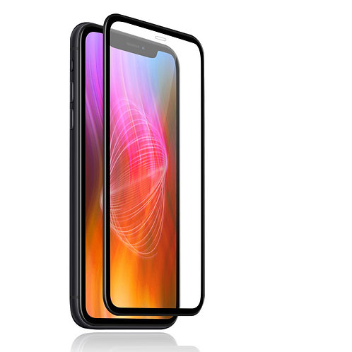 "iPhone XR 6.1"" 3D Full Cover"