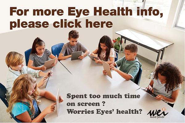 Eye Health Information