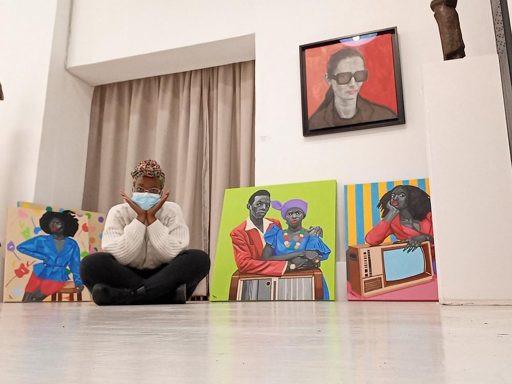 Knysna Fine Art Gallery