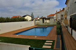Baleal Pool and Terrace Rental 19