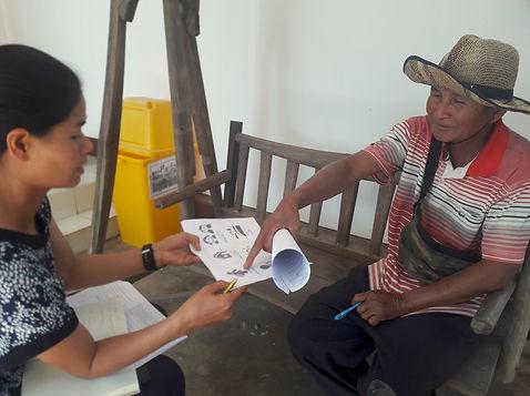 Interview avec image - Thaïlande - I FEED GOOD