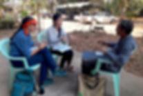 Interview - Thaïlande - I FEED GOOD