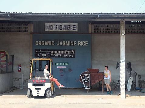 Coopérative OJRPG - Thaïlande - I FEED GOOD