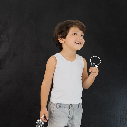 Pedro 4 anos