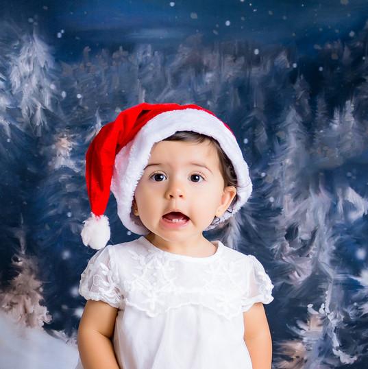 Miniensaio Natal Joana